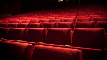 It's a stark reversal in a county where movie theatres were shut down in the 1980's during a wave of ultra conservatism in the country.