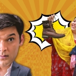 Pammi Kaur has found the shoe that Kapil Sharma hit Sunil Grover with. (Photo: Rahul Gupta/<b>The Quint</b>)