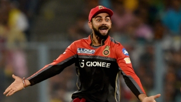 Will Virat Kohli's RCB manage to play IPL play-offs?