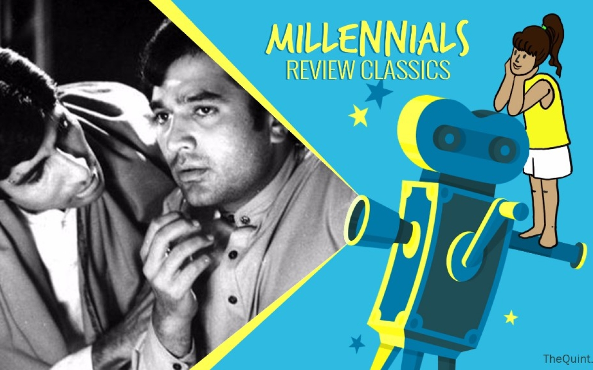 Rajesh Khanna Death Anniversary Special: A Millennial