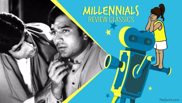 Millennials Review Classics: Rajesh Khanna Says YOLO in 'Anand'