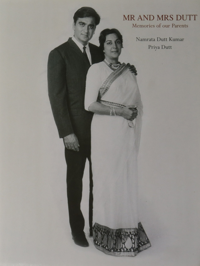 <i>Mr & Mrs Dutt: Memories of our Parents</i>