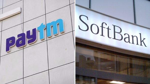 Paytm was launched in August 2010.(Photo: <b>TheQuint</b>)