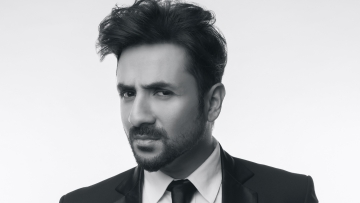Vir Das is currently touring the US with his comedy show.