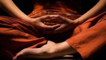 On Buddha Purnima, <b>The Quint</b> spotlights a growing trend of India's urban youth taking to Nichiren Buddhism. (Photo: iStock)