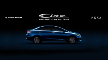 Challenge the unchallenged (Image credit: Ciaz)