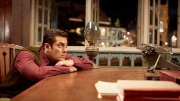 Tubelight is Salman's big Eid release. (Photo: Team Tubelight)