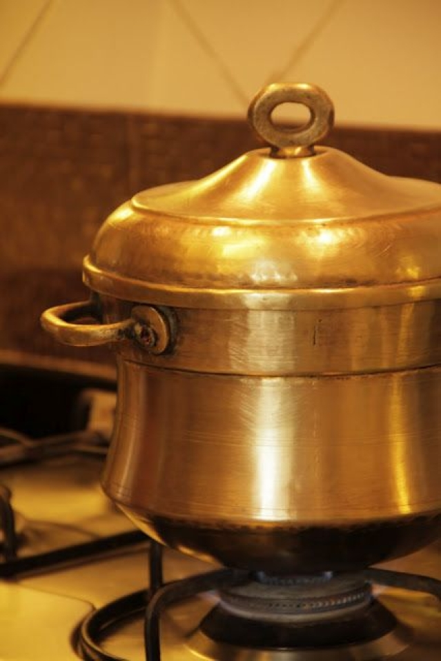 6 Things That Are Fast Vanishing From The Indian Kitchen