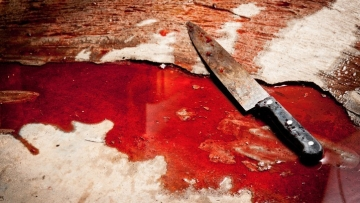 Representational image of a murder scene. (Photo: iStock)