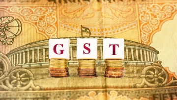 The states will have to get the state GST Bills passed by their respective assemblies.(Photo: Abhilash Mallick/The Quint)