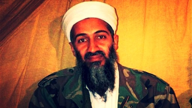 Osama Bin Laden was killed by US Navy Seals in a covert raid in Abbottabad, Pakistan in May 2011