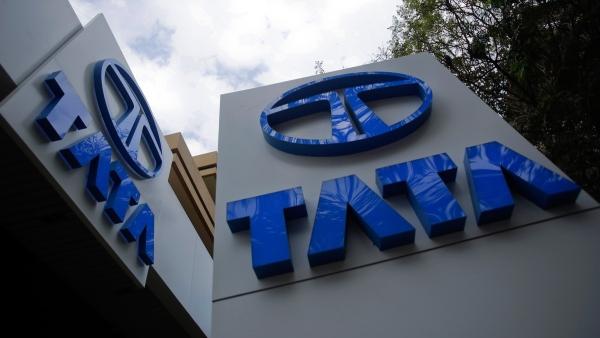 TATA Motors (Photo: Reuters)