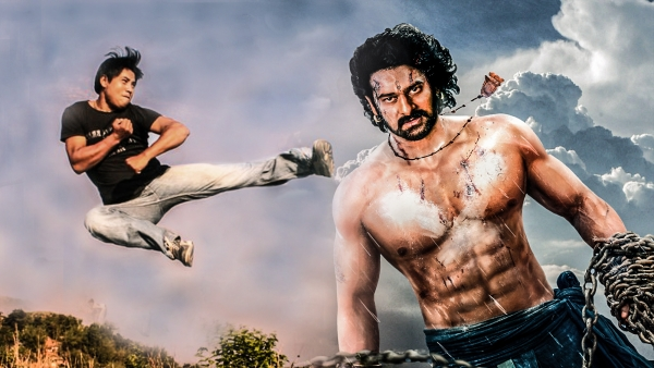 'Baahubali 2' took up cinema screens in Assam where 'Local Kung Fu 2' was being screened (Photo: <b>The Quint</b>)