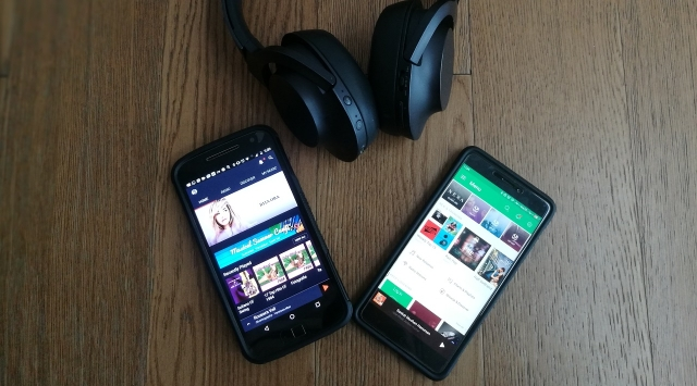 JioSaavn will go up against Amazon Prime Music and Gaana.