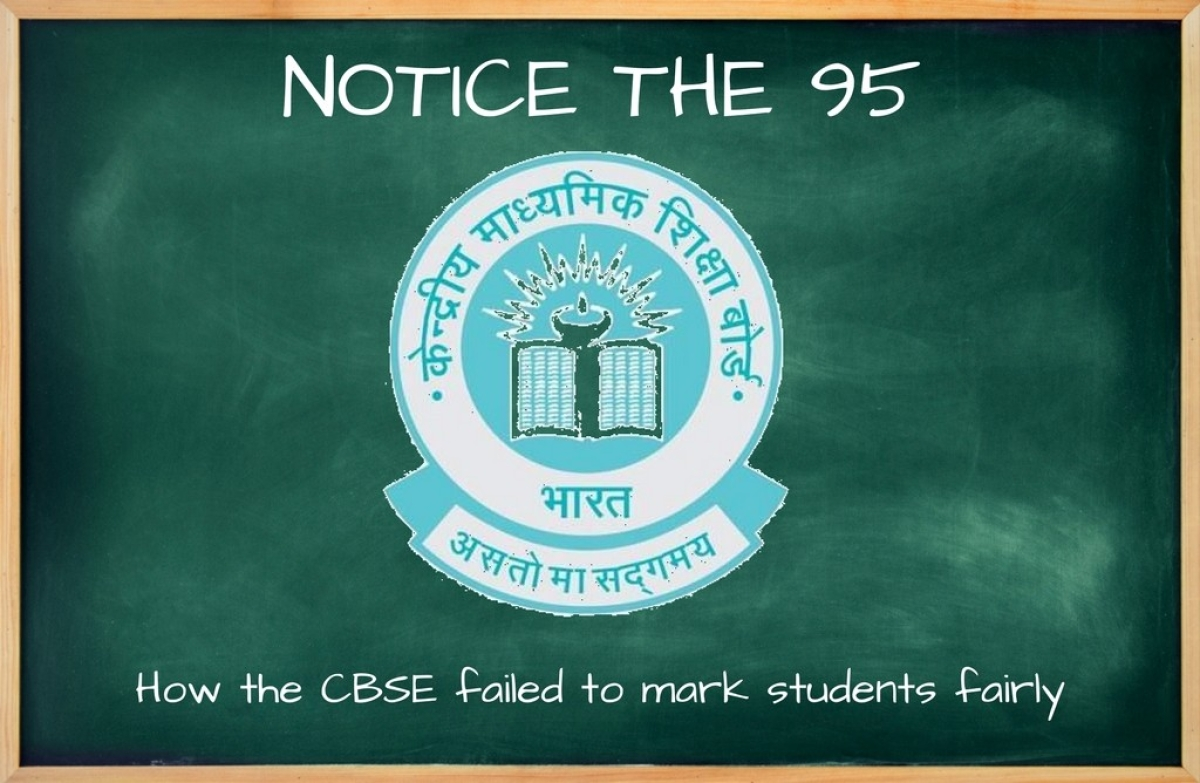 Exclusive: How CBSE, ISC Cheated You by Moderating Marks