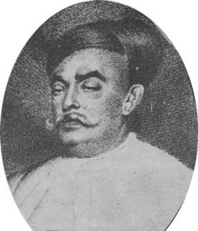 "Jamshedji Bomanji Wadia (Photo Courtesy: <a href=""http://www.zoroastrian.org.uk/vohuman/Article/The%20Wadias%20of%20India.htm"">Zoroastrian.org</a>)"
