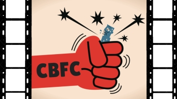 We don't need no thought control, but the CBFC differs. (Photo: iStock; modified by <b>The Quint</b>)