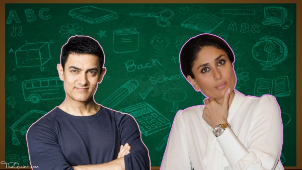 What if board results day was just like a big Friday release day? How would our Bollywood actors score?