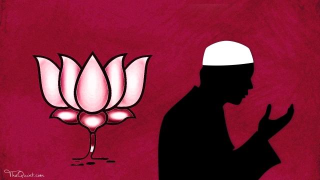 Pre-election slogan of <i>Sabka Saath, Sabka Vikas</i> rings hollow three years after Modi in power. (Photo: Rhythum Seth/ <b>The Quint</b>)