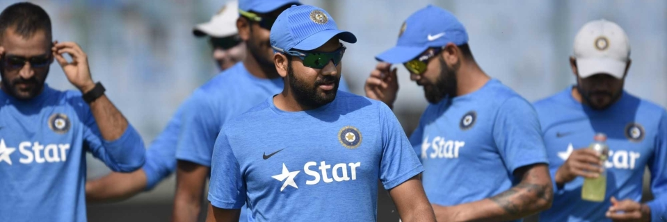 Rohit Sharma Makes A Comeback To The Indian Team After Being Out Of Action Due