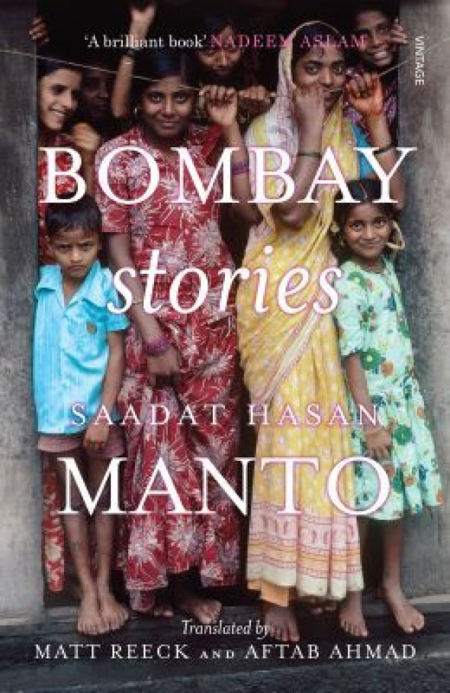 Saadat Hasan Manto's <i>Bombay Stories</i>
