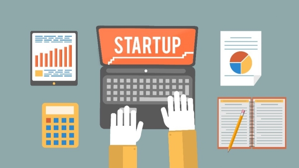 Despite unstable business performances, startups are still attracting young talent (Photo: iStock)