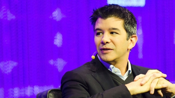 Uber CEO Travis Kalanick has stepped down. (Photo: Wikimedia Commons)