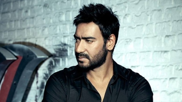 "Ajay Devgn (Photo courtesy: <a href=""https://www.facebook.com/AjayDevgn/photos/a.146822595355392.20252.107082065996112/902652996439011/?type=3&theater"">Facebook/ ajaydevgn</a>)"