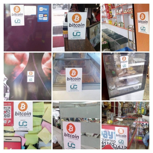 Unocoin, a Bitcoin wallet startup, is trying to take Bitcoin mainstream. (Photo courtesy: Unocoin)