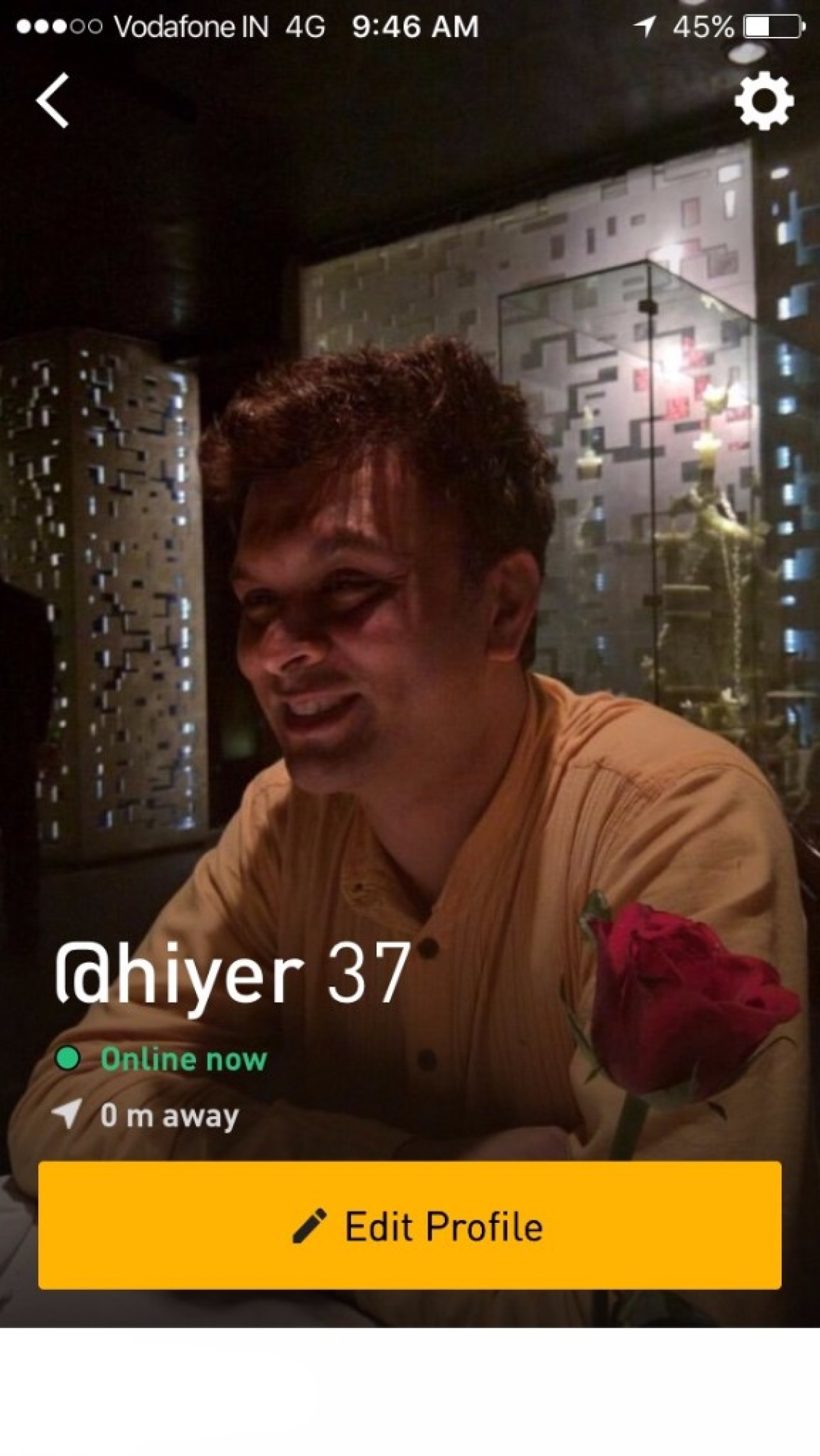 Beste Dating-Seiten fГјr Гјber 30