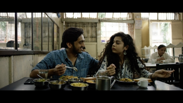 Amey Wagh and Mithila Palkar in <i>Muramba.</i>