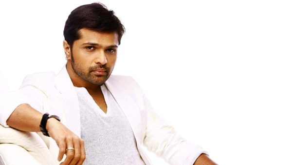 "Himesh Reshammiya gets a divorce from his wife Komal. (Photo courtesy: <a href=""https://twitter.com/yespunjab/status/849585445696679936"">Twitter/@yespunjab</a>)"