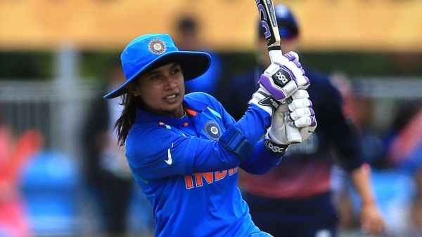 Mandana, Raj Guide India to Second Straight Win Over South Africa