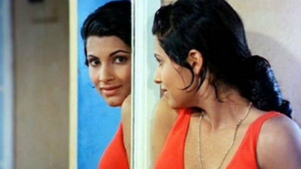 Dimple Kapadia was born on 8 June 1957. (Photo Courtesy: YouTube Screengrab)