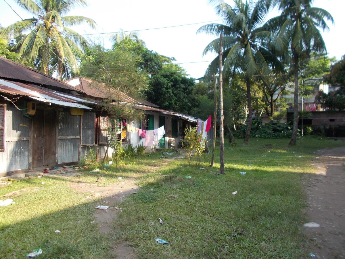 Our Memories, Their Memories: Of Lost Homes Beyond Borders