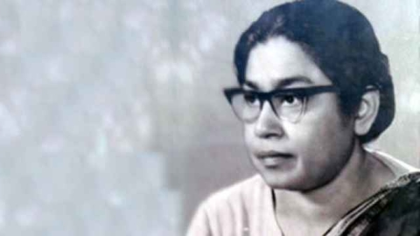 Sucheta Kripalani served as the chief minister of Uttar Pradesh from 1963 to 1967.
