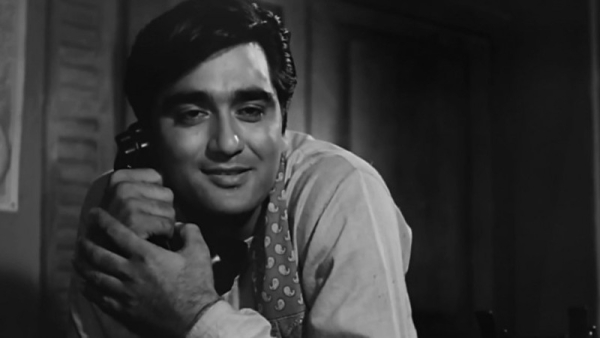 Sunil Dutt was popular not only as an actor but also for the person he really was.