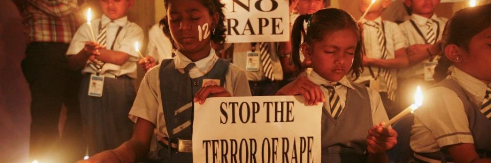 Alwar Gang-Rape: Cong Govt Buried Alwar Gang-Rape Due to