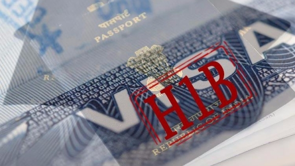 The report said that only 9,365 new H-1B approvals were made for the top 7 India-based companies in 2016. (Photo Courtesy: The News Minute)