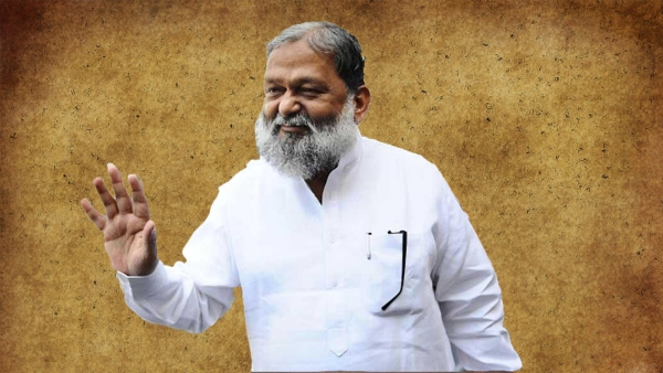 Anil Vij is Haryana's Sports Minister has now demanded an apology from Manu Bhaker for her 'jumla' tweet.