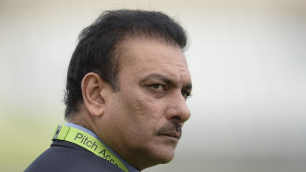 File photo of Ravi Shastri.