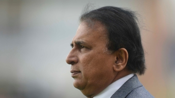 Sunil Gavaskar questioned the Indian team's selection for the second Test in South Africa.