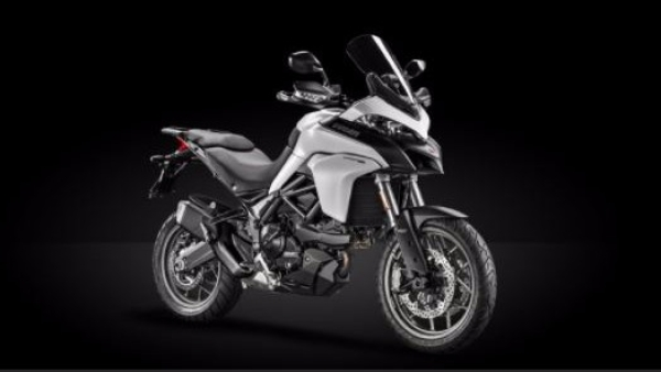 The Ducati Multistrada 950. (Photo Courtesy: Ducati)