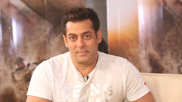 The incident occurred near Salman Khan's Panvel farmhouse.