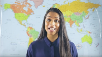 YouTuber Lilly Singh takes a break from YouTube.