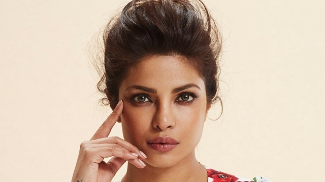 "Priyanka Chopra has been voted the ""Sexiest Asian Woman"" in the world."