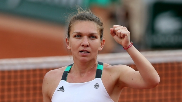 Simona Halep is one match away from winning her first Grand Slam title. (Photo: AP)