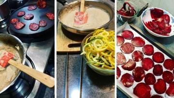 Some healthy food for the soul. (Photo: Shreyas Kulshreshth)