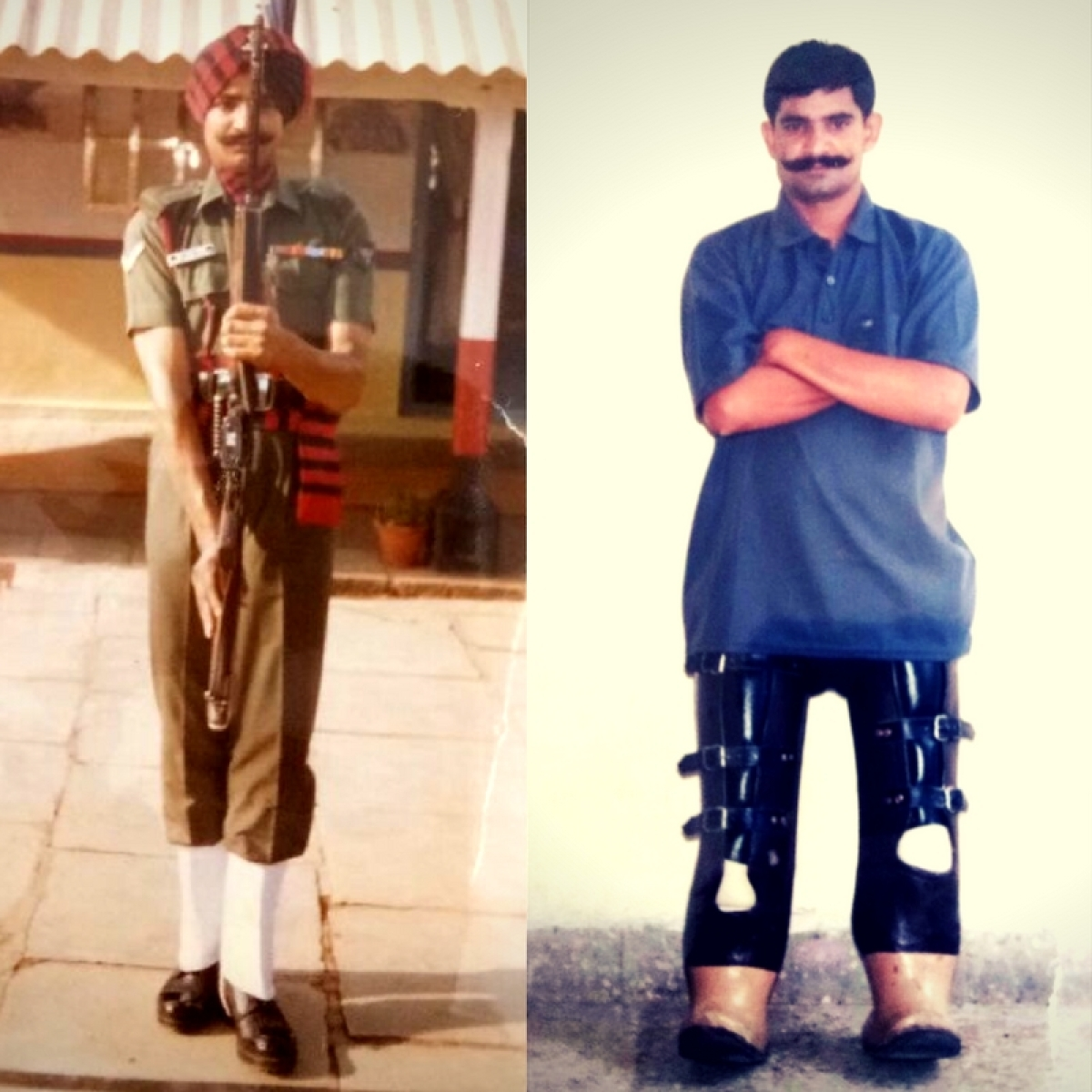 We Asked For Bullets, Not Bread: The Story of a Kargil War Hero