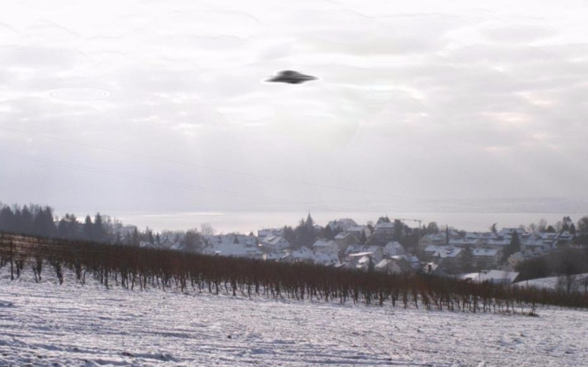 World UFO Day: Have you looked up at the skies of late?